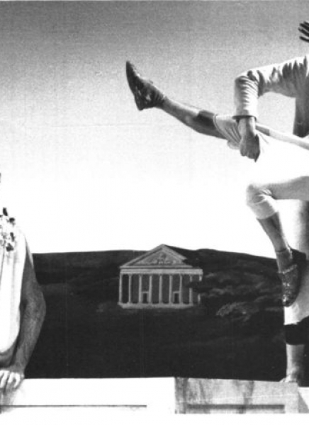 Dio di Woody Allen