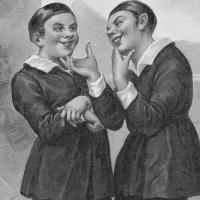 Racconti da Shakespeare: La commedia degli errori e Misura per misura