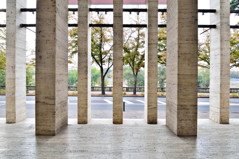 entrata Teatro Due - verso lungo Parma