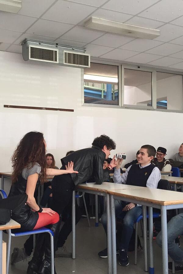 È il tuo momento - con Paola De Crescenzo e Luca Nucera