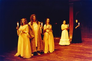 george dandin le moli 2001