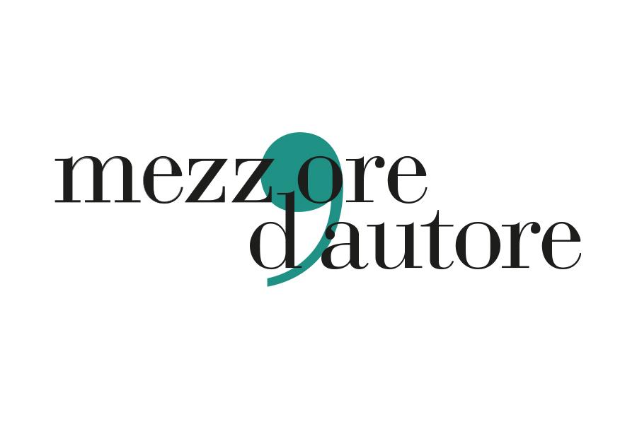 Mezz'ore d'autore logo