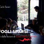 Carlo Severi – appunti dalle lezioni di Casa degli Artisti