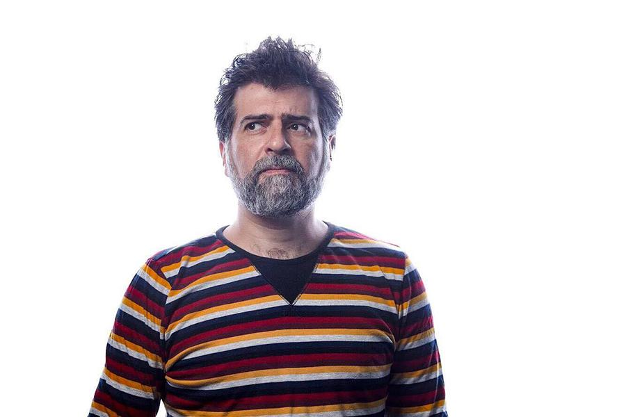 Interviste Mezz'ore d'autore - Rafael Spregelburd
