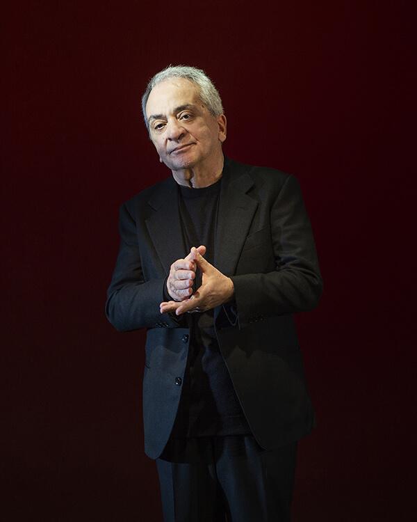 Walter Le Moli