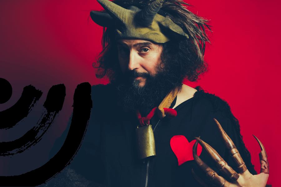 Bestiario d'Amore - Vinicio Capossela