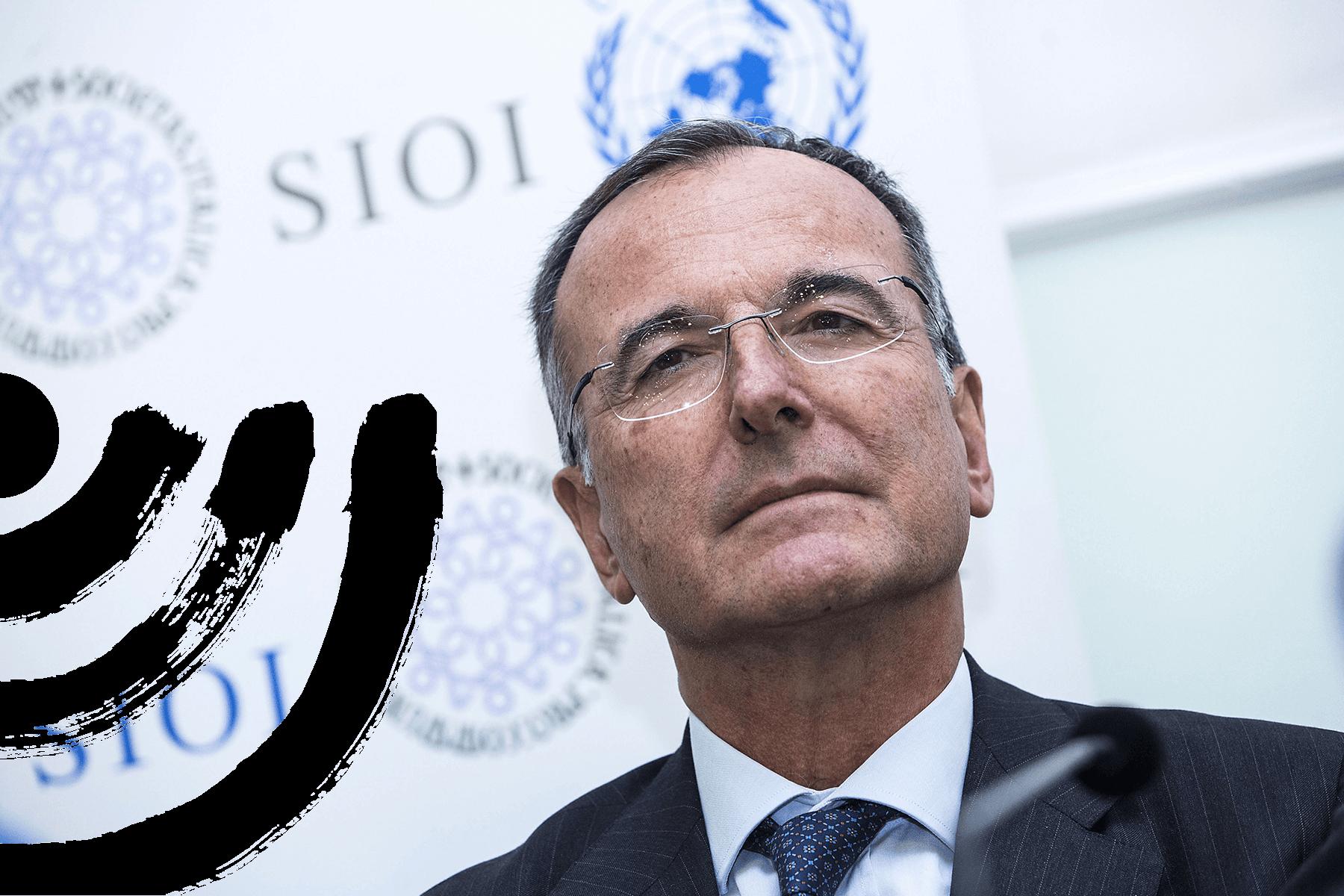 Franco Frattini - una società migliore dopo la pandemia