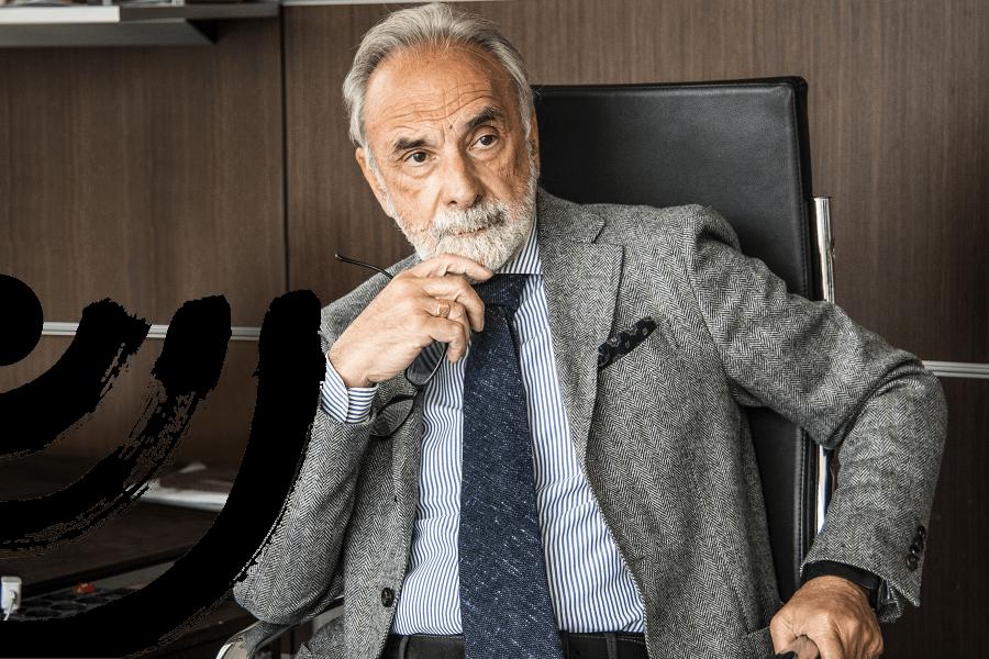 Giuseppe Remuzzi - una società migliore dopo la pandemia