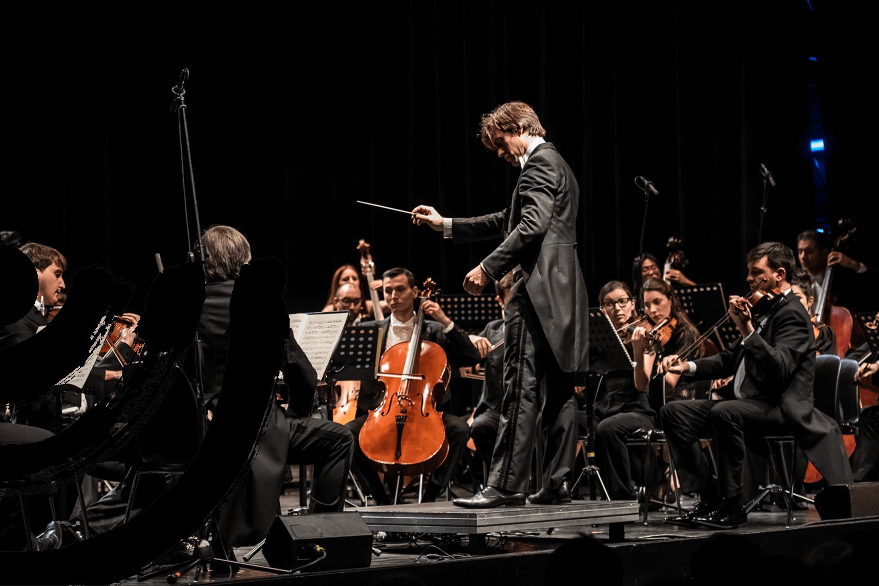 Orchestra LaFil - Direttore Marco Seco