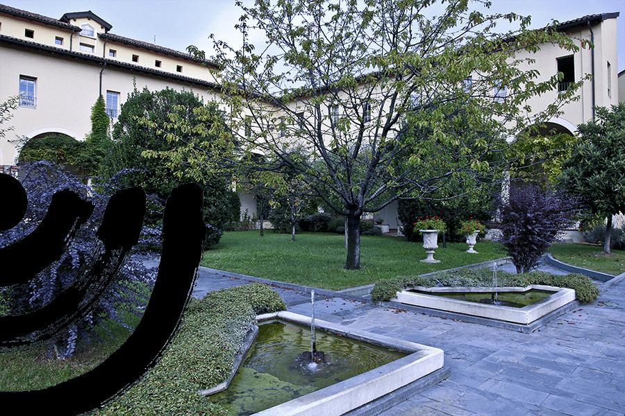 Racconti di una notte d'estate - Chiostro ex convento di San Cristoforo