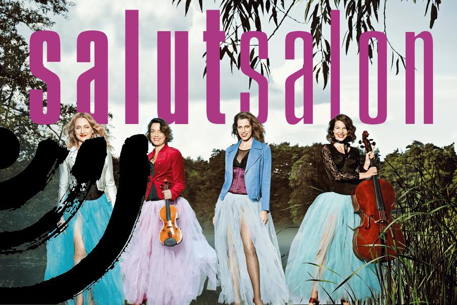 Salut Salon - The Magic of Dreams