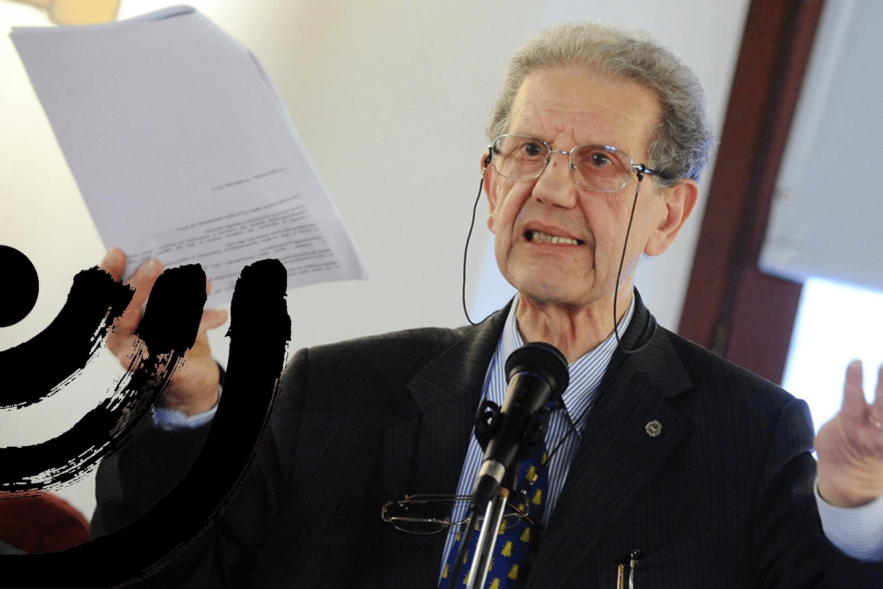 Salvatore Settis - una società migliore dopo la pandemia