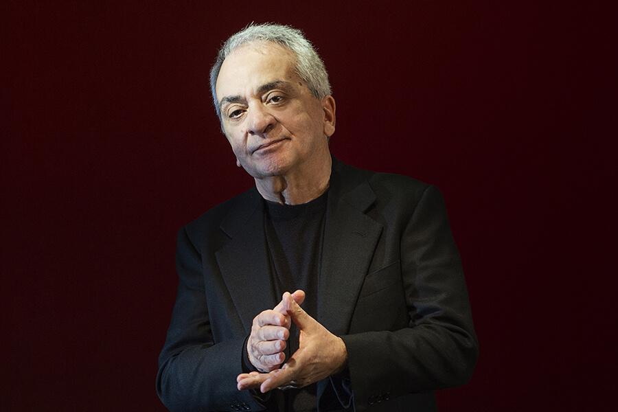 Walter Le Moli - Trionfo