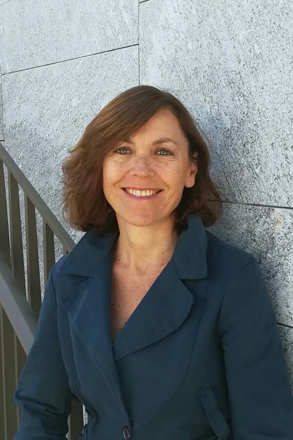 Maria Ariis