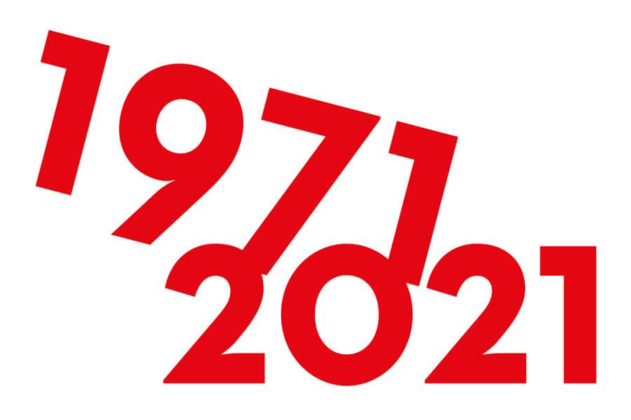 1971 / 2021 - programma 2021