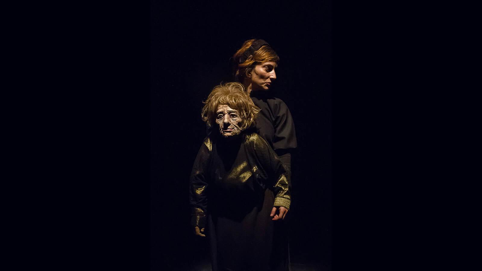 Tchaïka - Belova / Iacobelli