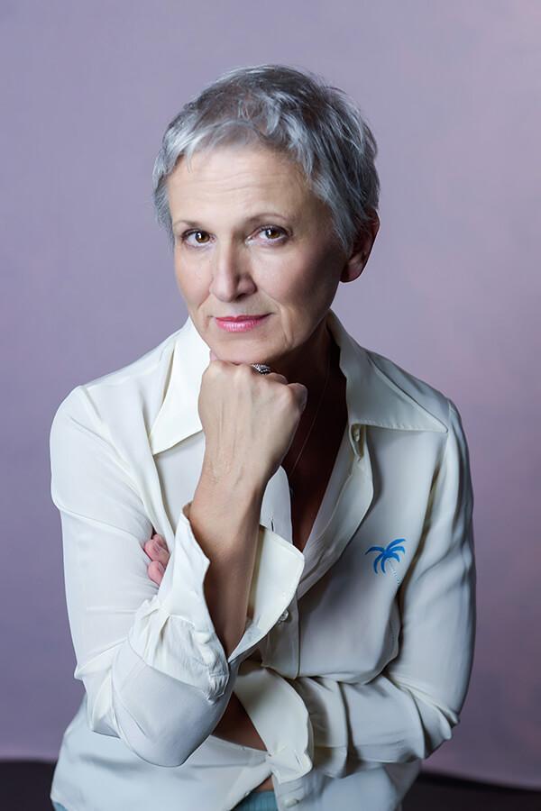 Sonia Antinori