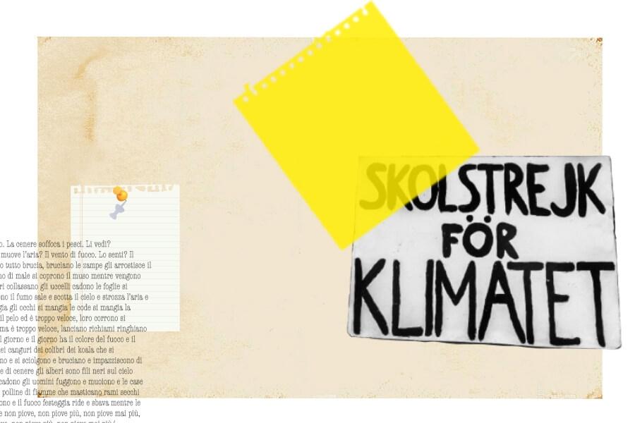 Le conseguenze del surriscaldamento globale - Mezz'ore d'autore