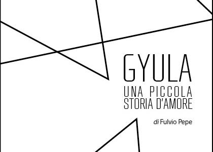 copertina testo gyula