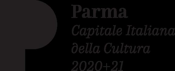 logo parma capitale italiana della cultura 2020 2021