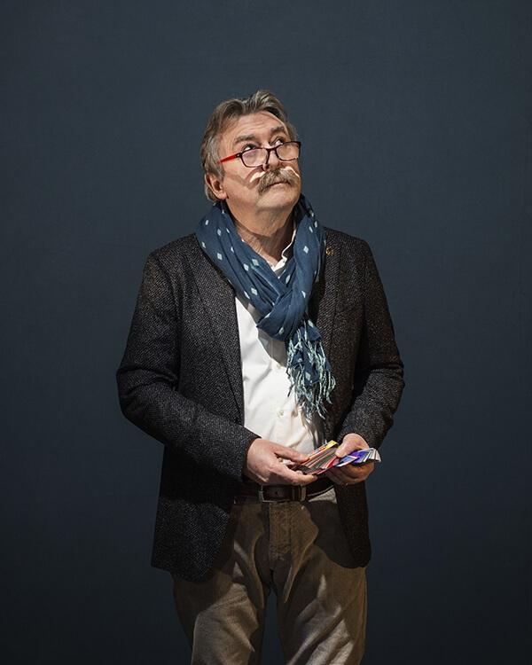 Claudio Coloretti