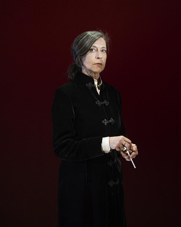 Paola Donati – L'Ensemble