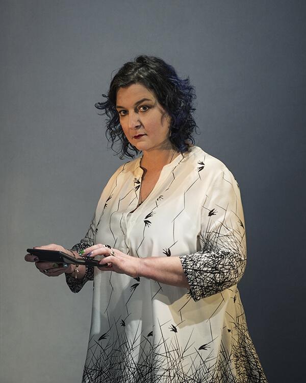 Maria Giulia Horvath