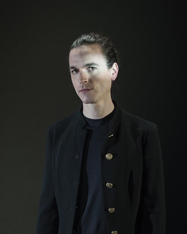 Luca Nucera - L'Ensemble