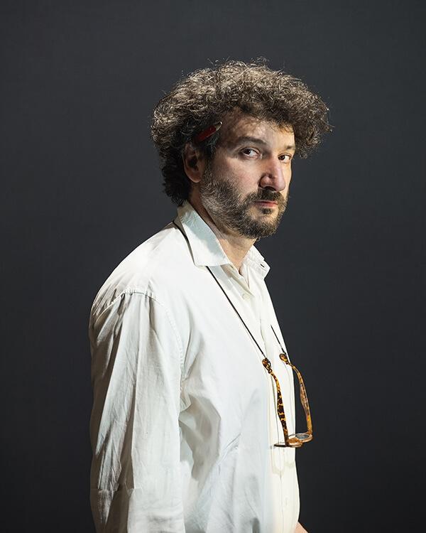 Giuliano Spinelli